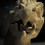 clay-dragon